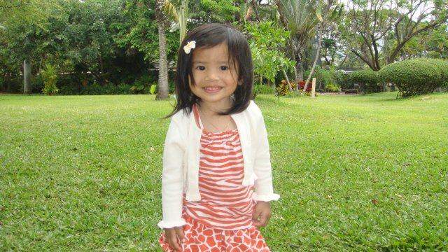 RIP beautiful Angel, Maliah Franchesca Andrada 12/28/08-10/09/11